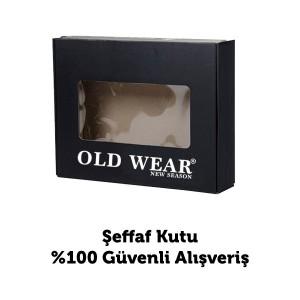 Şeffaf Kargo Paketi
