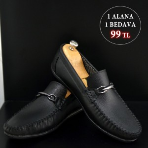 Erkek Klasik Ayakkabı DWR006