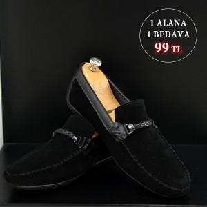 Erkek Klasik Ayakkabı DWR007