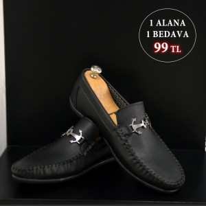 Erkek Klasik Ayakkabı DWR008