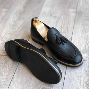 Erkek Klasik Ayakkabı K003