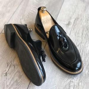 Erkek Klasik Ayakkabı K004