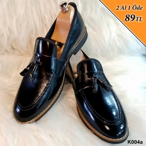 Erkek Klasik Ayakkabı K004a