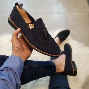 Erkek Klasik Ayakkabı K009