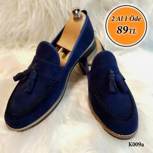 Erkek Klasik Ayakkabı K009a