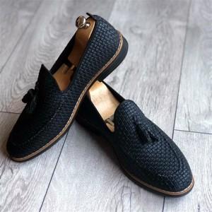 Erkek Klasik Ayakkabı K011