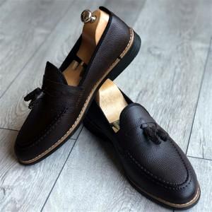 Erkek Klasik Ayakkabı K013