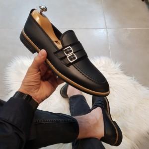 Erkek Klasik Ayakkabı K017