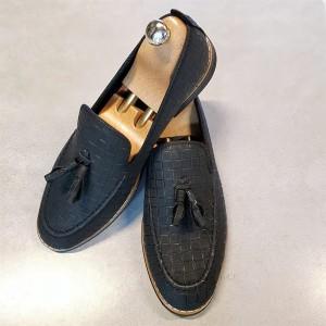 Erkek Klasik Ayakkabı K020