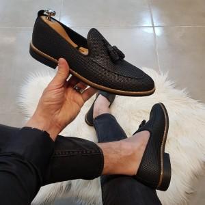 Erkek Klasik Ayakkabı S011