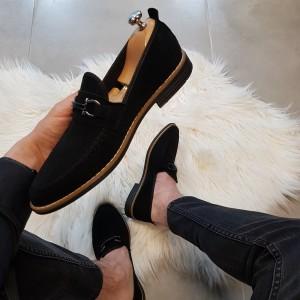 Erkek Klasik Ayakkabı S012