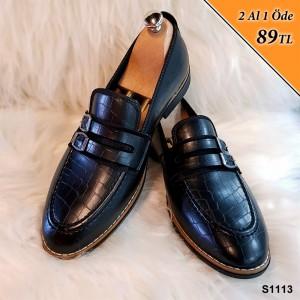 Erkek Klasik Ayakkabı S1113