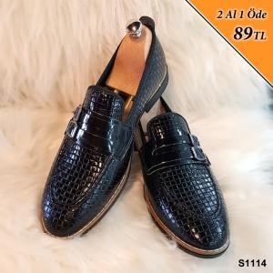 Erkek Klasik Ayakkabı S1114