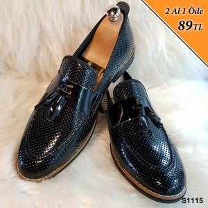 Erkek Klasik Ayakkabı S1115