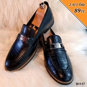 Erkek Klasik Ayakkabı S1117