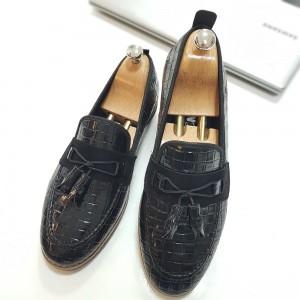 Erkek Klasik Ayakkabı S1118b