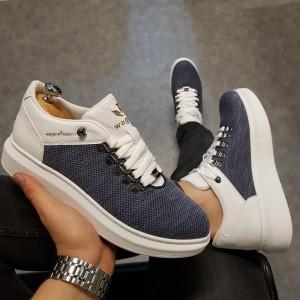 Erkek Spor Ayakkabı Anarok Laci W047l