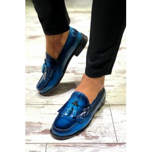 Rugan Mavi Corcik-G 104 RM