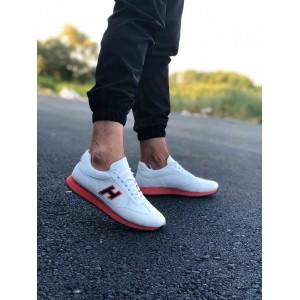 Beyaz Spor Ayakkabı - SPR 1001