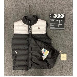 Siyah - Beyaz Şişme Yelek - SY 002